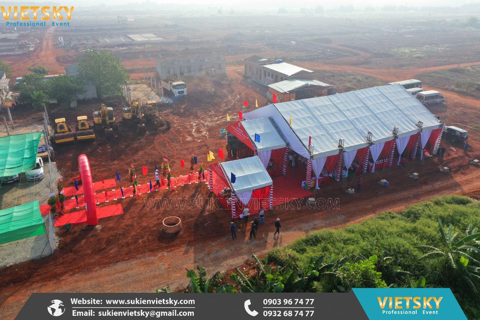 Công Ty Tổ Chức Sự Kiện VietSky I Nhà Tổ Chức Sự Kiện Chuyên Nghiệp Tại HCM, Hà Nội